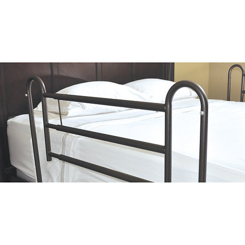 Bed Rails, Adjustable Length Home Style
