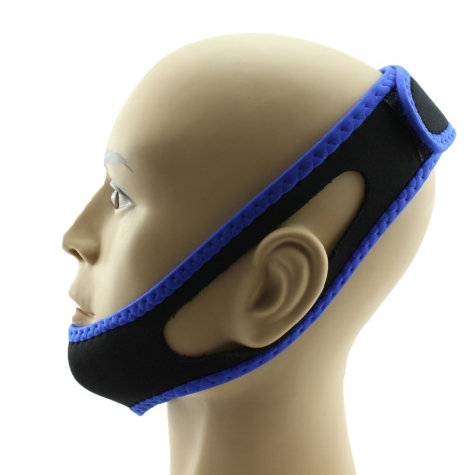 Blue Jay Anti-Snore Chin Strap