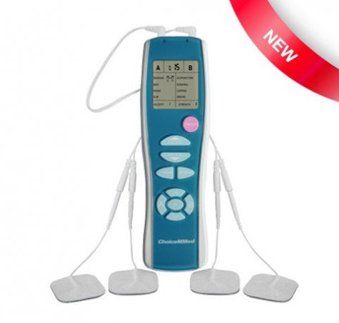 Electronic Pulse Stimulator TENS