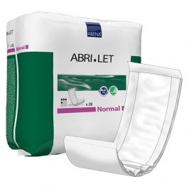 Abri-Let Pad (Booster) 500ml