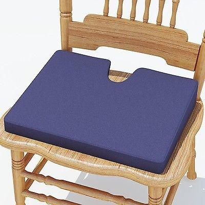 Coccyx Seat Wedge Cushion