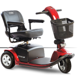 Victory® 10 Scooter 3 Wheel