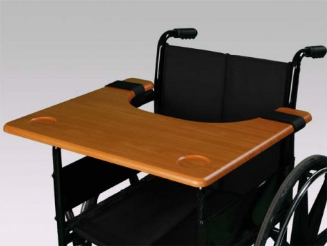 Wheelchair Tray