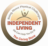 Independent Living - Logo 1P Caring_edit