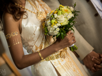 Esküvőszervezés 1 hónap alatt