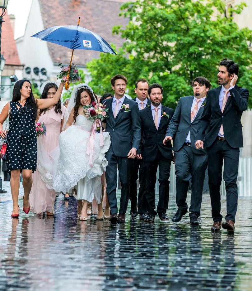 nemzetközi esküvő