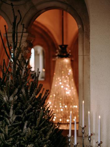 winter wedding budapest