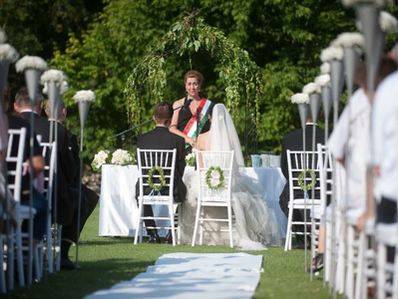 Külföldi állampolgárok házasságkötése Magyarországon