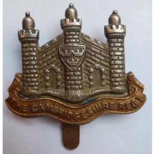 british-army-the-cambridgeshire-regiment