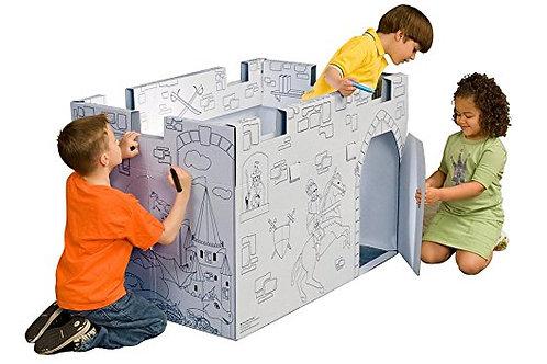 Build-Your-Own Castle