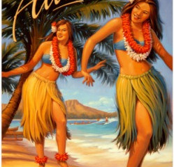 Dance the Hula!