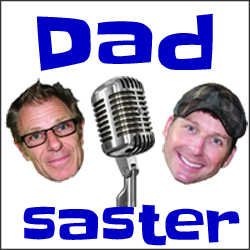 Dadsaster Interview