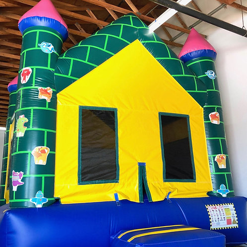 Jumpy Castle