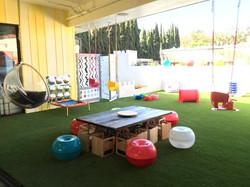 Little Knights Play Yard