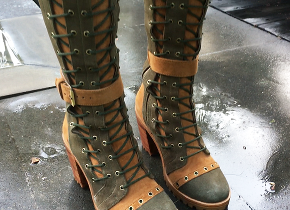 Exspedition Boots