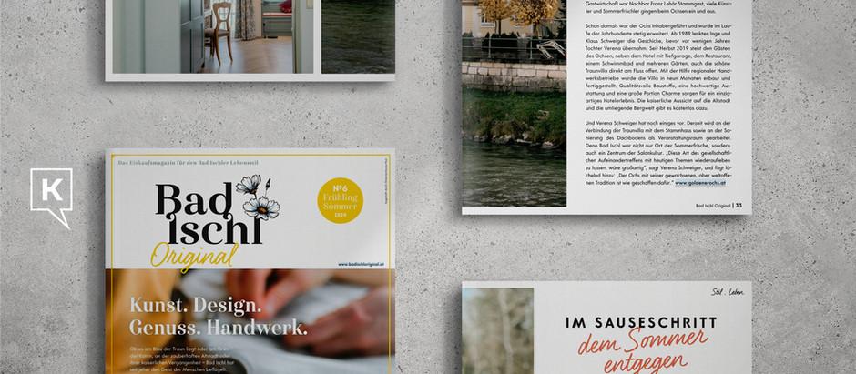 Bad Ischl Original: Das Magazin