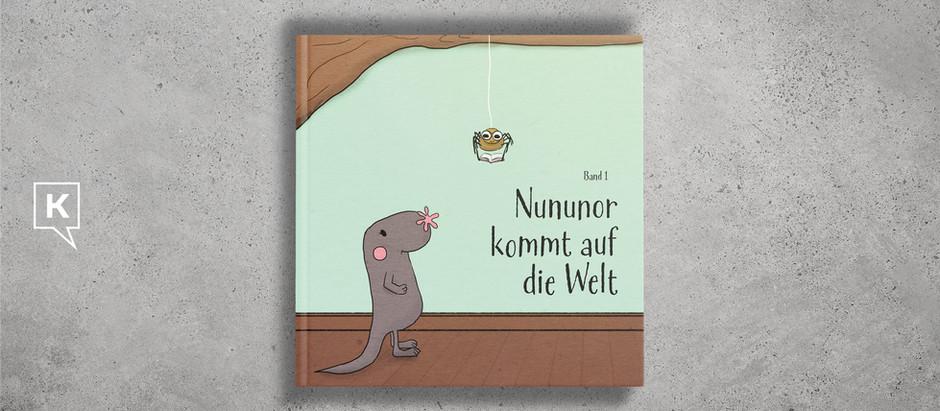 Nununor: Das etwas andere Kinderbuch