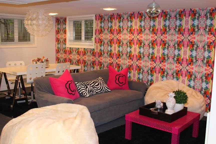 8241 pink wallpaper installation.jpg