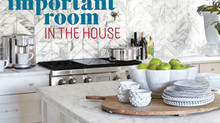 House Beautiful October 2014 Feature