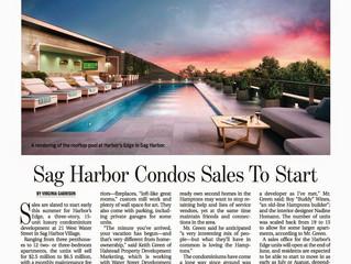 Sag Harbor Condos