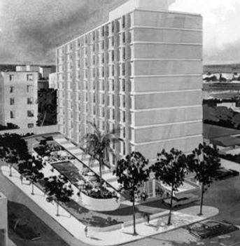 15. 801 Ponce De Leon Puerto Rico ΓÇô Ra