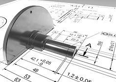 Productie van klantspecifieke machines en de bouw van kleine series technische producten