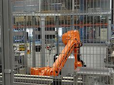 Full service partner in onderhoud aan assemblagelijnen, productielijnen. Wij lossen storingen direct op.
