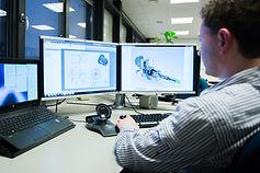 Engineering in de machinebouw en technische productontwikkeling