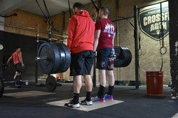 CrossFit Agen salle de sport