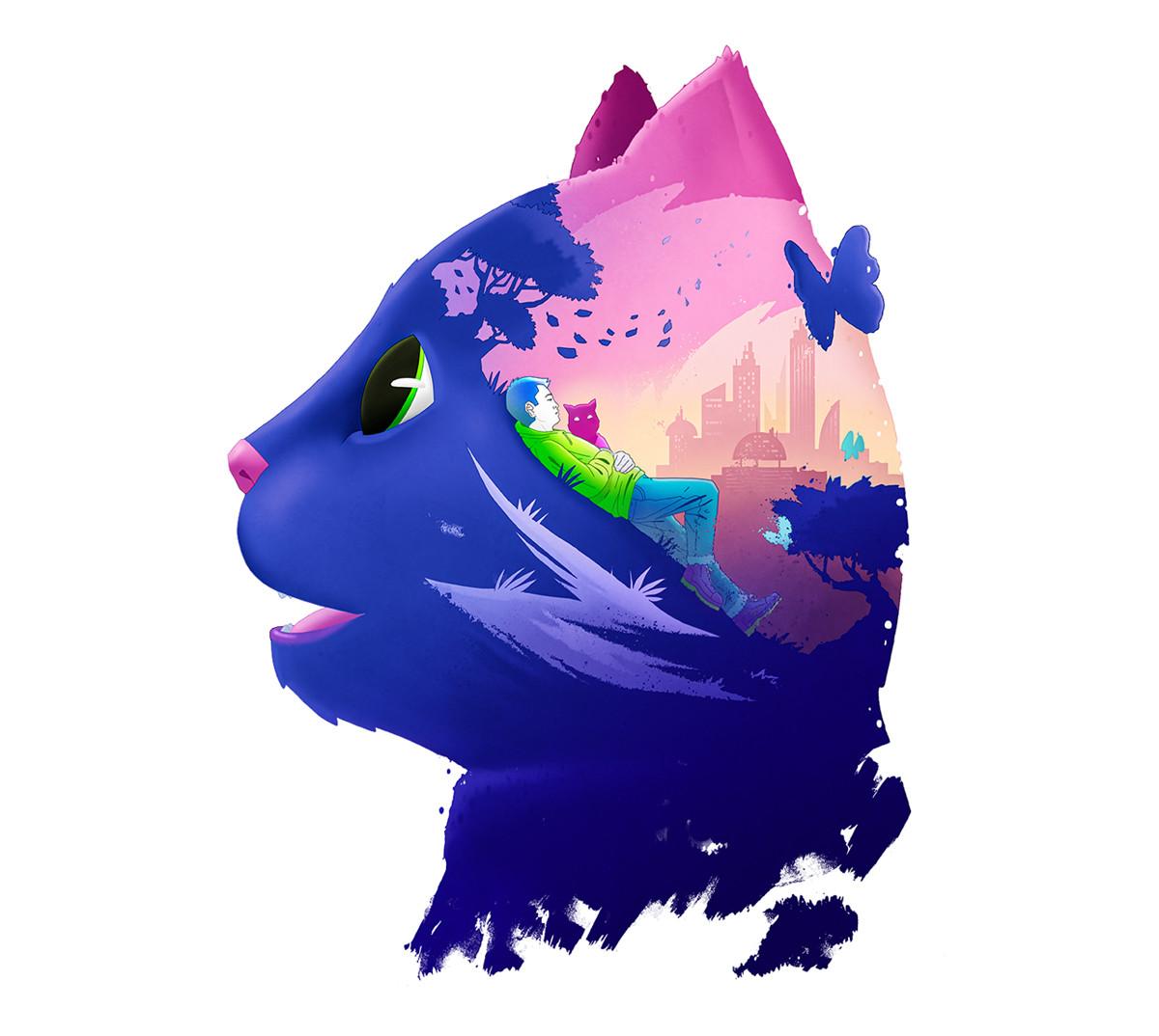Macskaidők