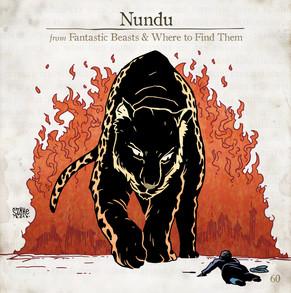 Nundu