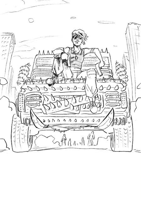 Sketch No.: 1