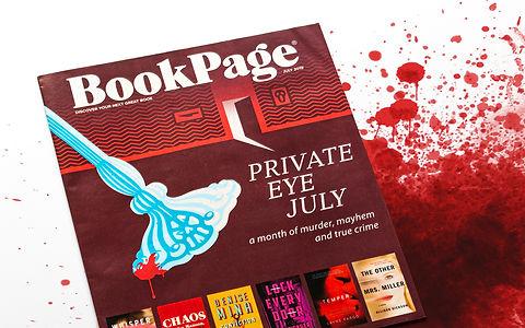 Bookpage Cover illustration Szőke-Kiss Márton, Illusztrátor, Grafikus