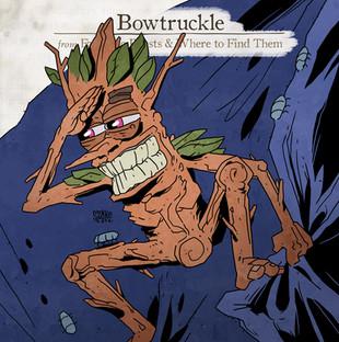Bowtruckle