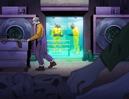 Project Heisenberg