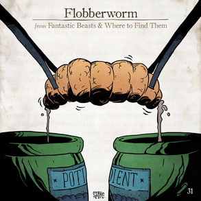 Flobberworm