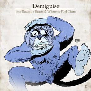 Demiguise