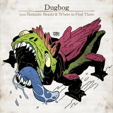 Dugbog