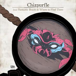 Chizpurfle