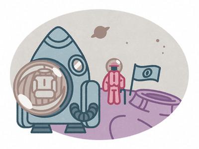Mr Olaf új bolygókat fedez fel