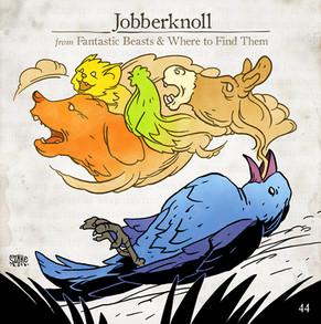 Jobberknoll