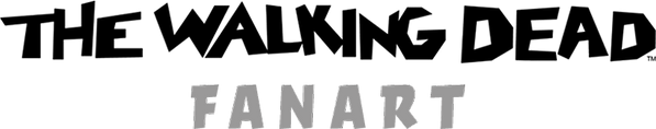 Walking Dead Fanart,Szőke-Kiss Márton, szabadúszó, illusztrátor, grafikus, budapest, békéscsaba
