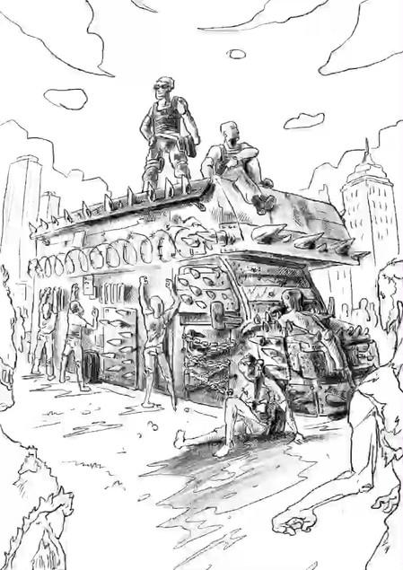 Sketch No.: 2