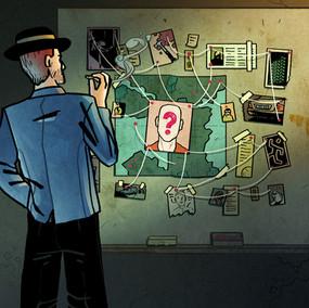 Detective - 2 kép