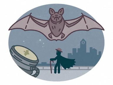 Mr Olaf Gothamben