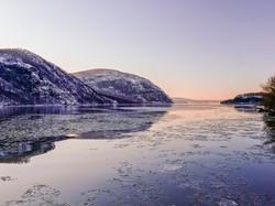 Hudson River at Cold Spring