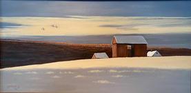 """Fran Yodice    """"November Sky""""  .jpg"""