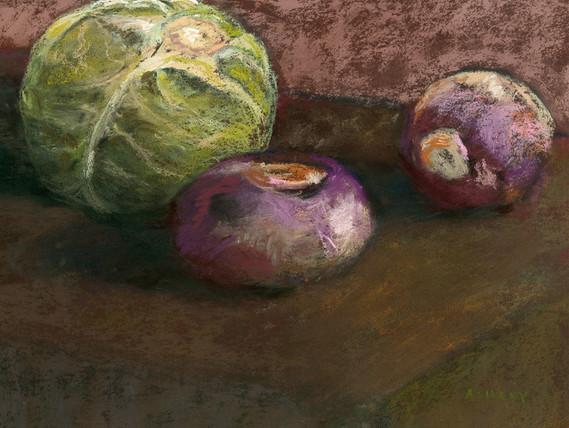 Kilian's Cabbage