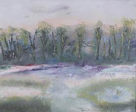 "Sheila Marie Doyle   ""Summer Sunset"""