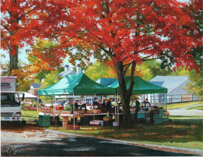 Farmers Market (New Milford)